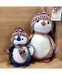 """Мягкая игрушка """"Пингвин"""""""