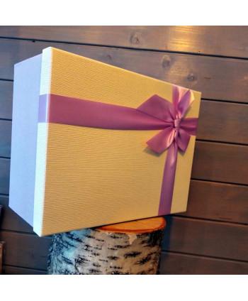 Декоративная коробка для...