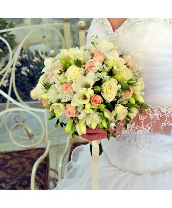 Букет невесты. Вариант 1